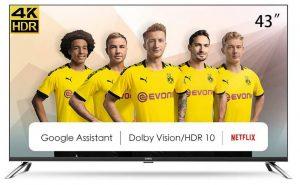 Astuces pour choisir la meilleure tv 4k