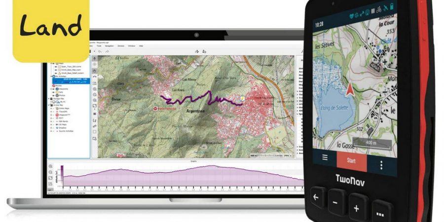 Bien choisir son GPS pour vélo